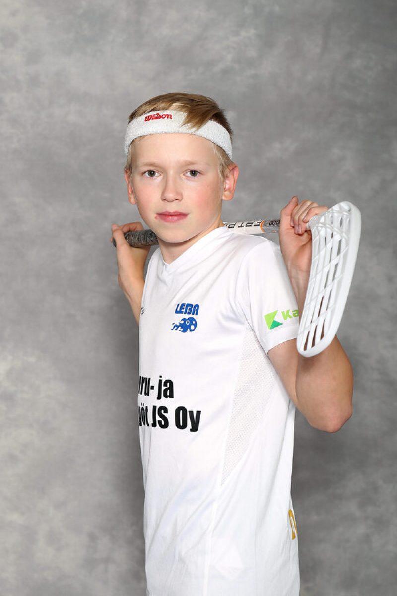 Luka Pennanen