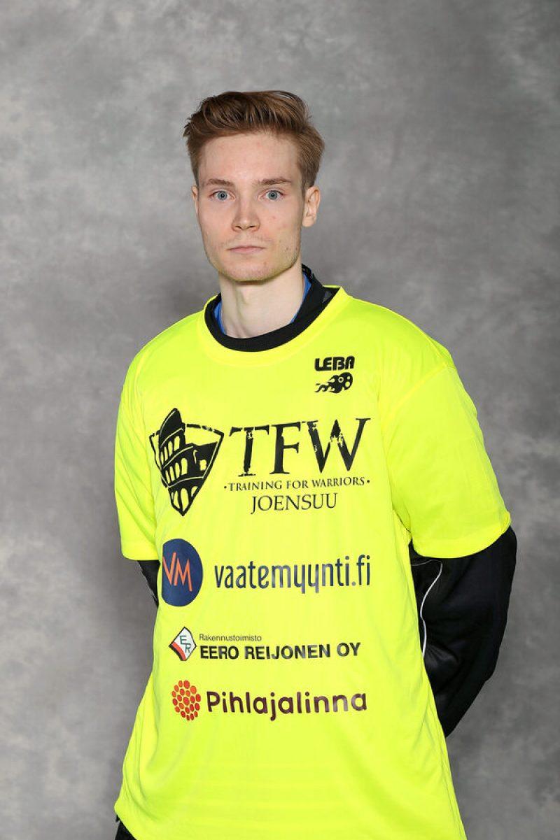 Joel Raatikainen
