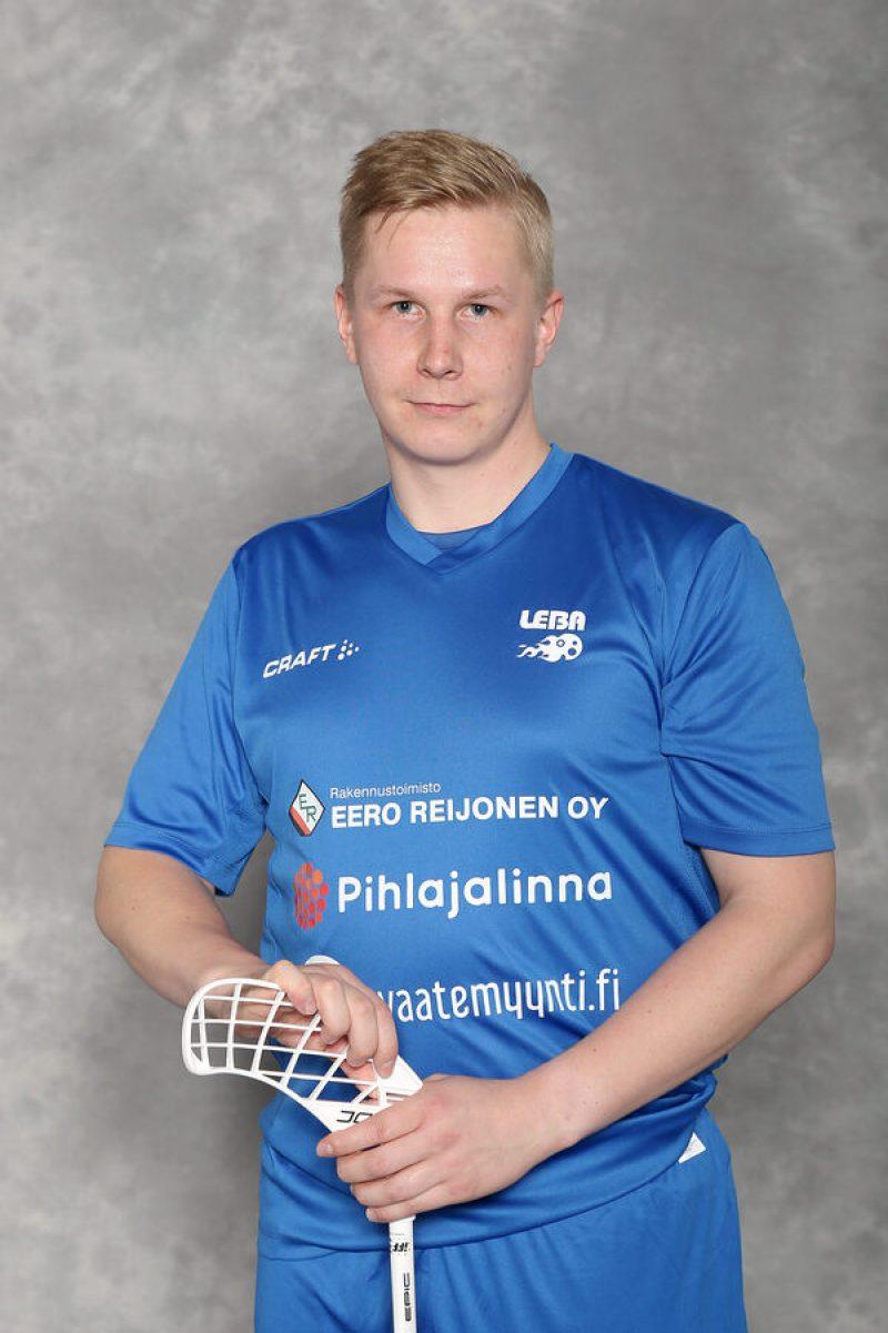 Kalle Kuutti