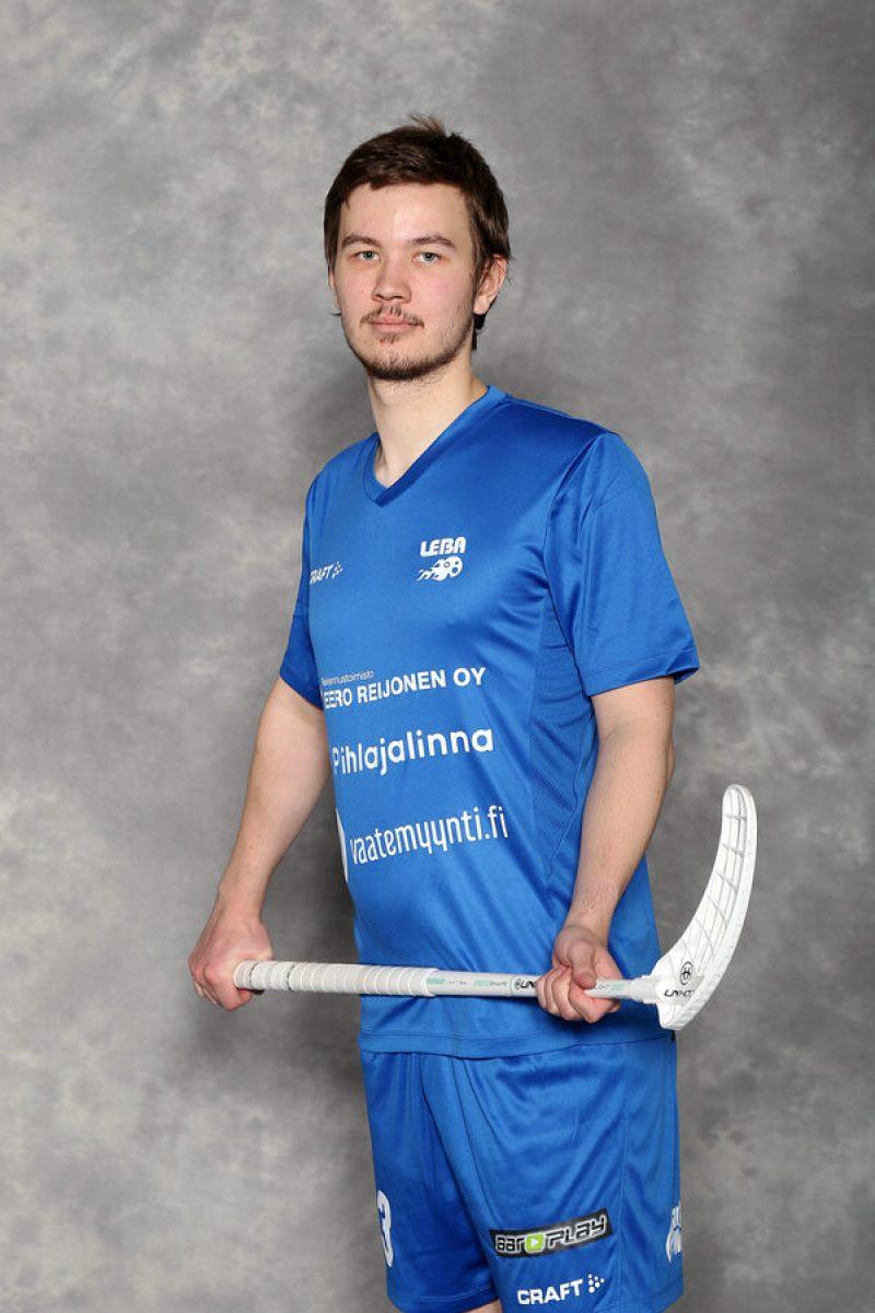 Lasse Karvinen