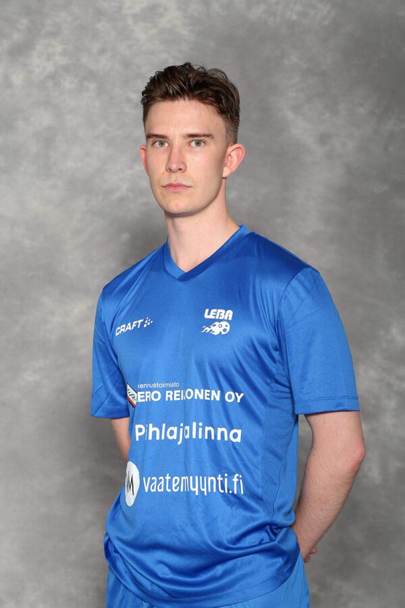 Markus Moilanen
