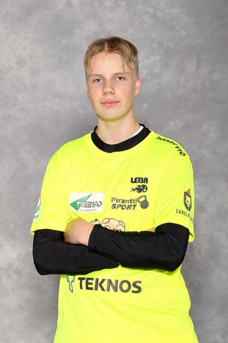 Aaro Härkönen