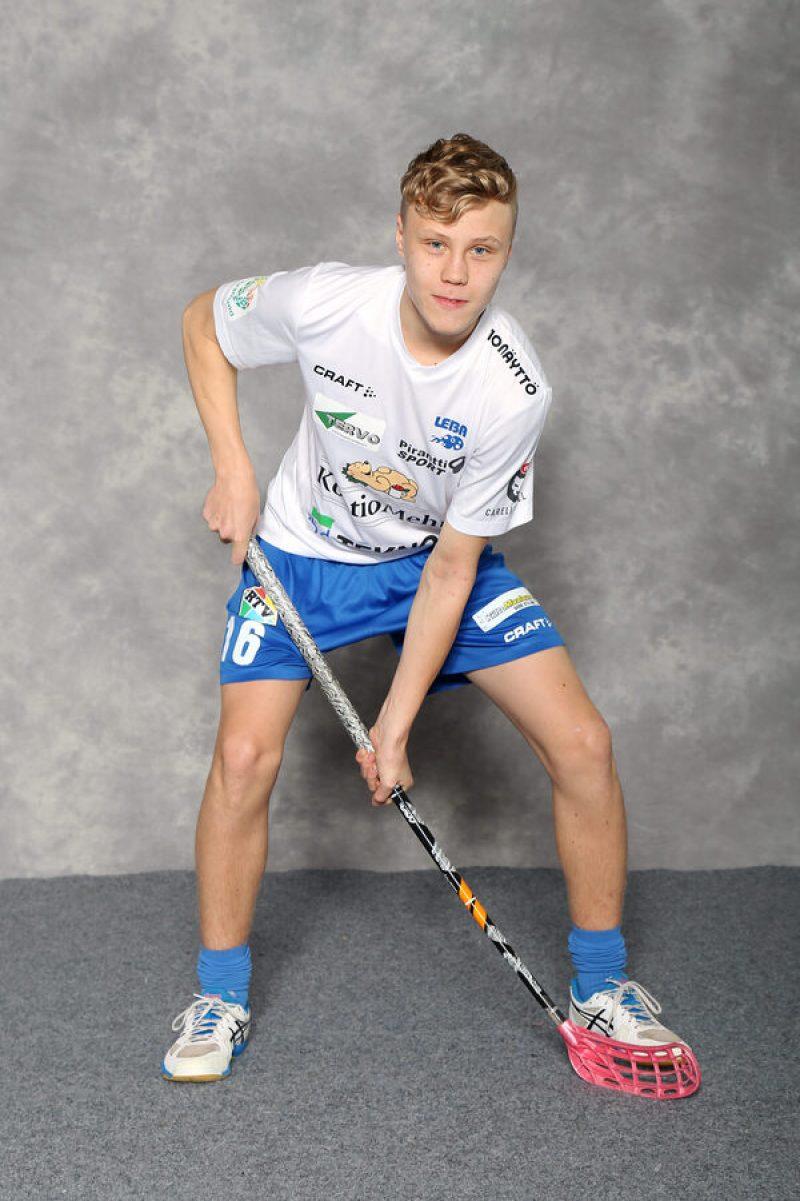 Niklas Hirvonen