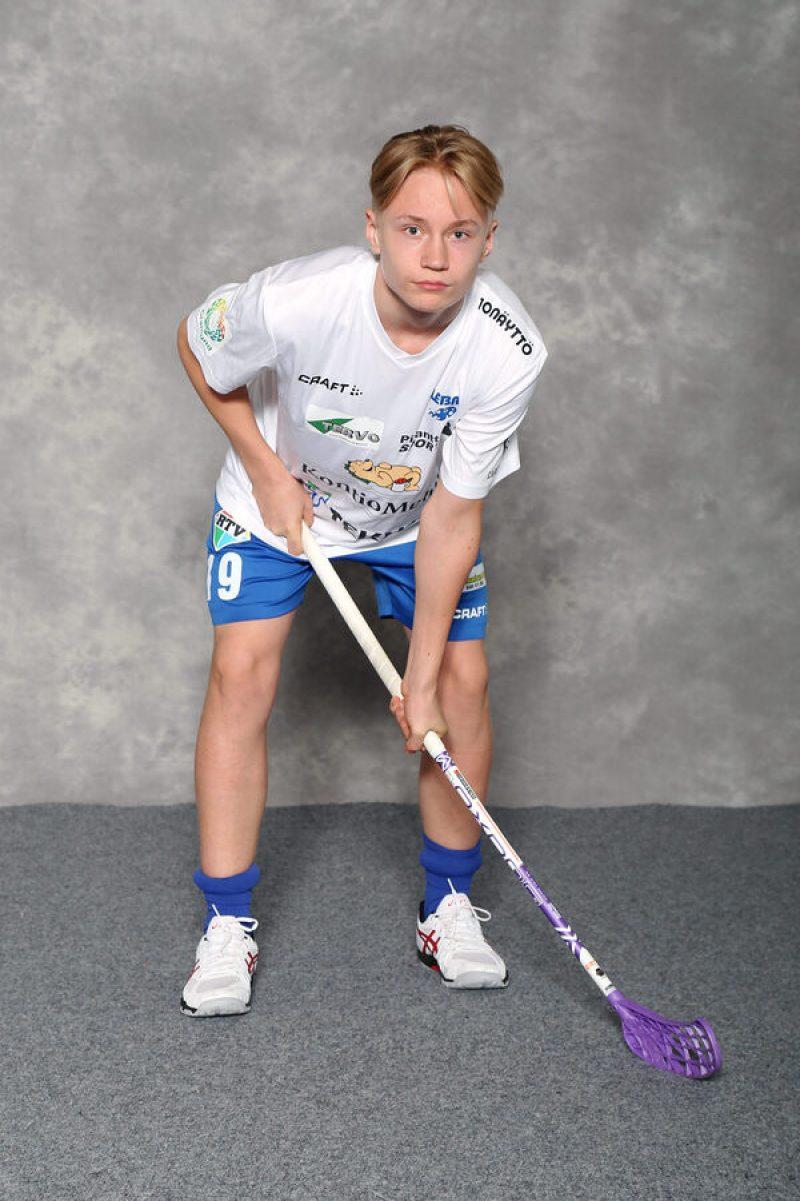 Rasmus Tahvanainen